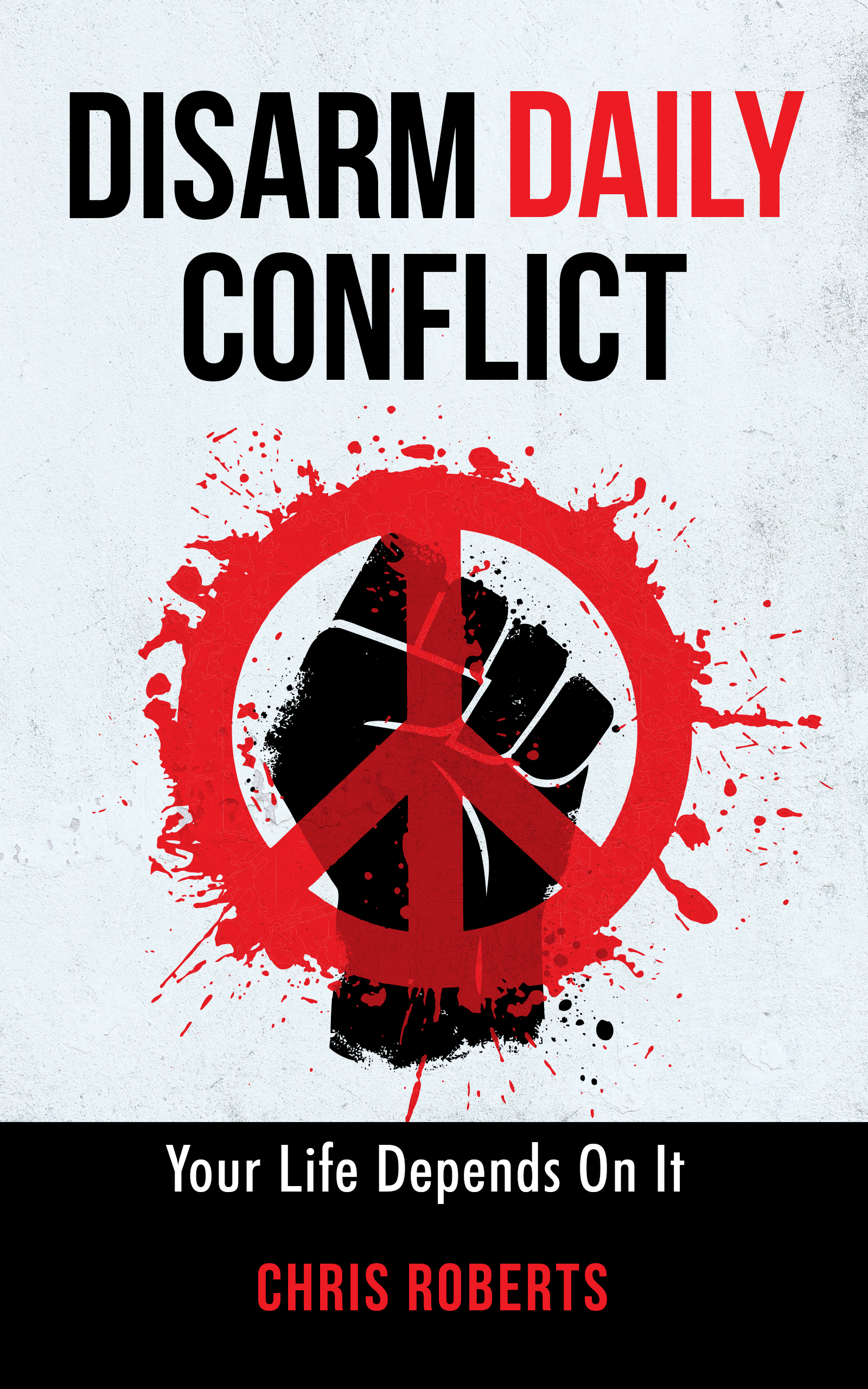 Conflict Resolution Book
