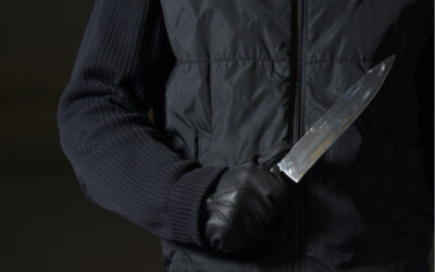 When a Knife Attack is Unstoppable
