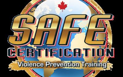 High School Teacher Self-Defense Certification