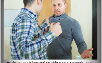 My Top 10 Self-Defense Observations