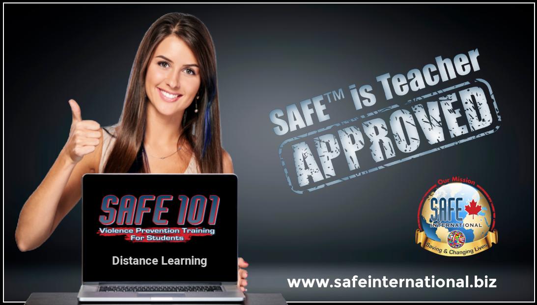 Online Self Defense Classes
