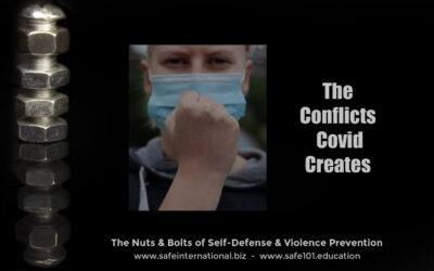 The Conflicts Covid Creates